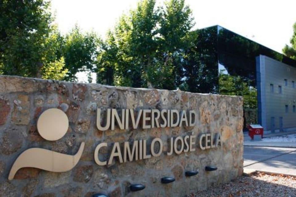 Donde vivir si estudio en la Universidad Camilo José Cela