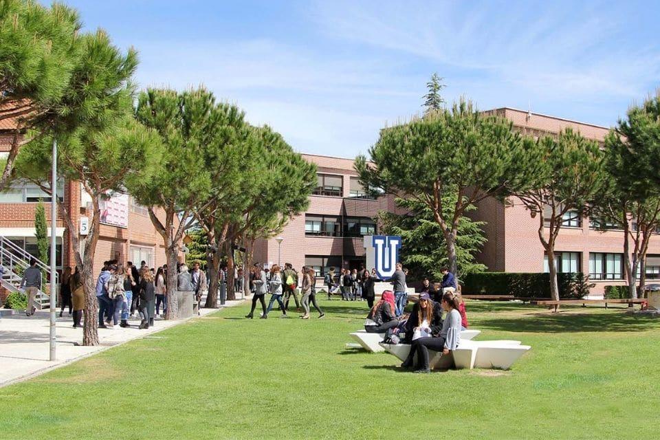 Donde vivir si estudio en la UFV