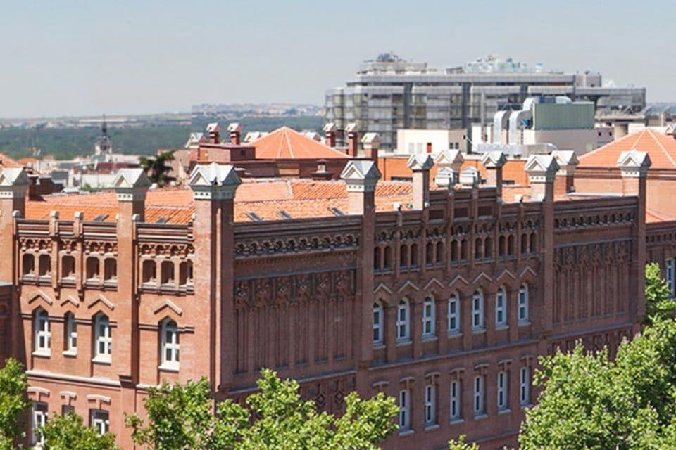 Donde vivir en Madrid